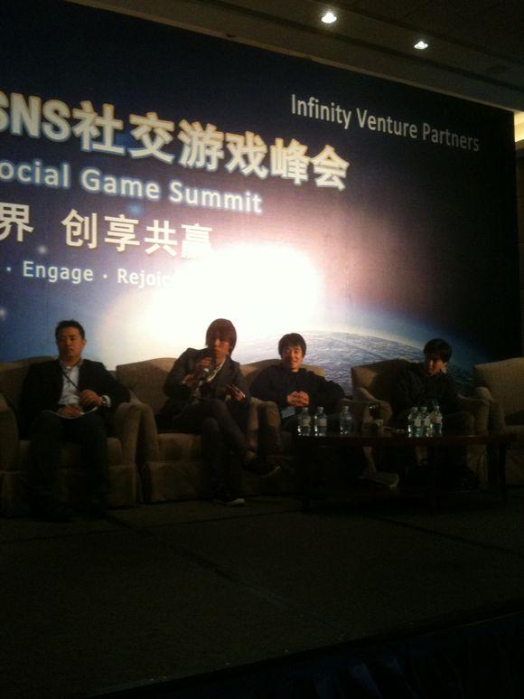 中国のモバイルゲームは特殊な日本の環境では成功しない(と思う) by Taisei Tanaka