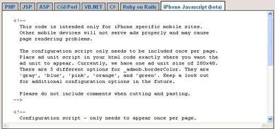 Iphonecode
